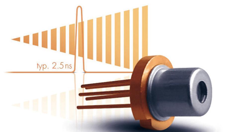 QuickSwitch: mit 2,5 ns eine der schnellsten PLDs auf dem Markt