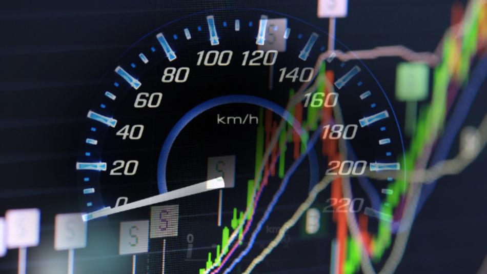 Der französische Autobauer PSA konnte seinen Umsatz leicht steigern.