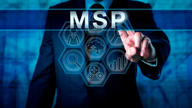 Managed Service Provider / MSP