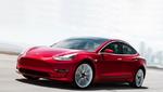 Tesla baut Gigafactory bei Berlin