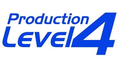 Logo Production Level 4