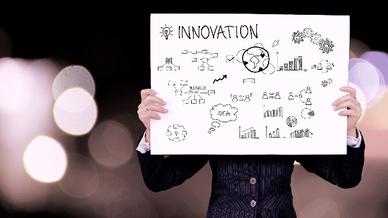 Wie lässt sich dem Innovationsdruck entgegen wirken?