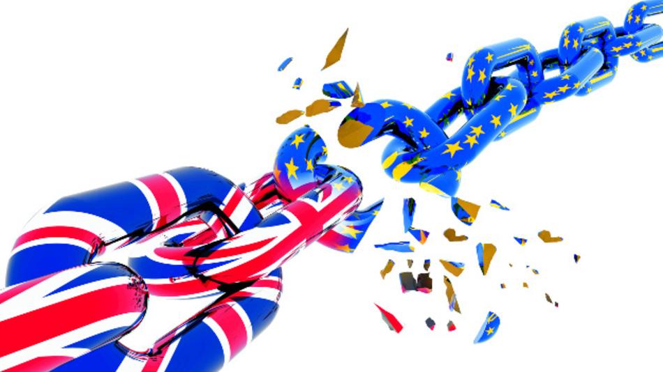 Spannung im Brexit gebrochen - britische Unternehmen mit Produktion und Zielmarkt in der EU haben wenig zu befürchten.