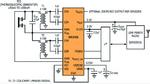 Typische Anwendung des LTC3109