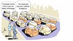 30 Prozent mehr Fahrzeuge auf der Straße