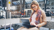 Mobil Arbeiten, Notebook Dynabook Pro