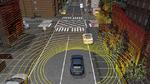 Sensorsimulation testet Sensorsysteme in vielfältigen Szenarien