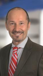 Porträtfoto: Marek Fuchs, Team Leader Field Sales R24 Süddeutschland, Rutronik