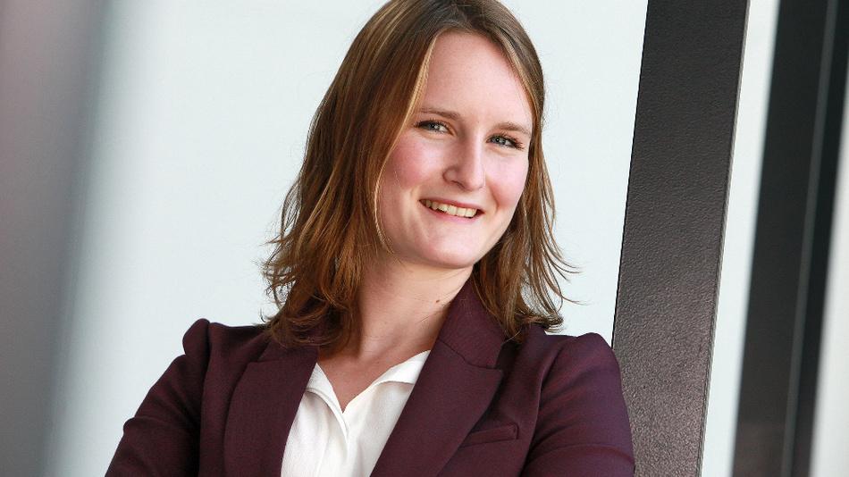 Linda Mühlbach von Mdynamix.