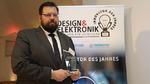 Norbert Haunold, Future Electronics, GaNdalf, Innovator des Jahres 2019