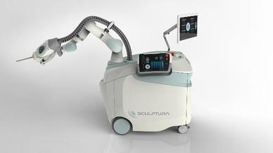 Sculptura könnte die Strahlentherapie revolutionieren.