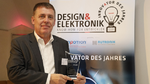 Philip Lolies, ST Microelectronics, Wireless Charging, Innovator des Jahres 2019