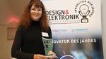 Susanne Ganz, Vacuumschmelze, Innovator des Jahres 2019