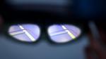 Die Brille kennt den Weg