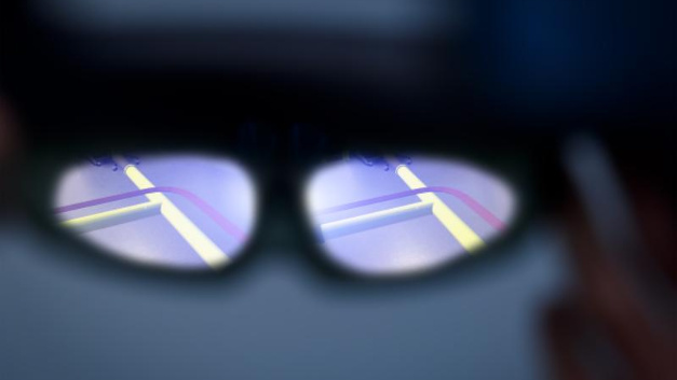 Digitale Anleitungen, die Monteure über Smart Glasses eingeblendet bekommen, könnten herkömmliche Papieranleitungen eines Tages ablösen.