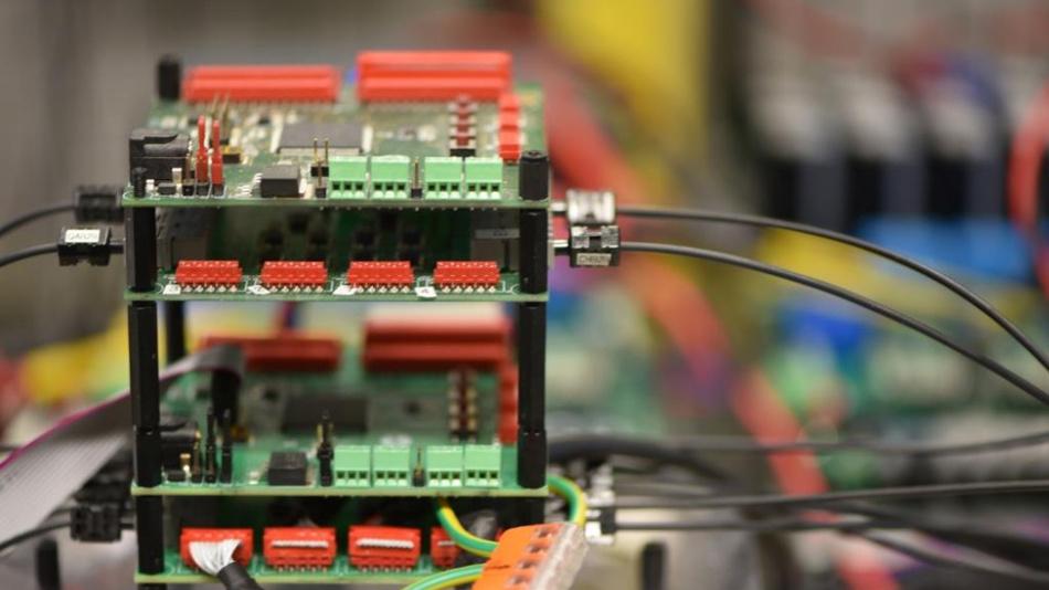 Langlebig, flexibel, fehlertolerant und effizient: Der modular aufgebaute Smart Transformator für das Stromnetz der Zukunft.