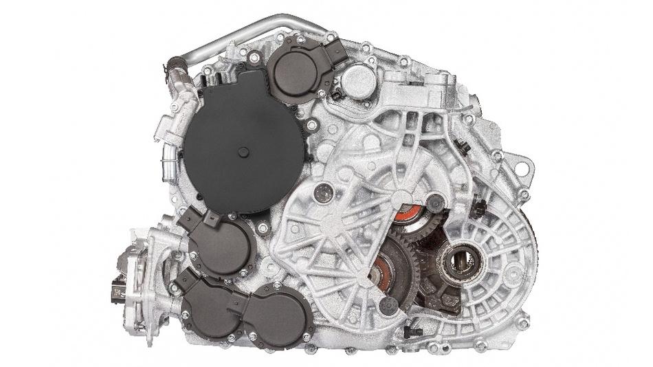 Der Produktionsauftrag für die BMW Group umfasst Doppelkupplungs- und Hybridgetriebe.