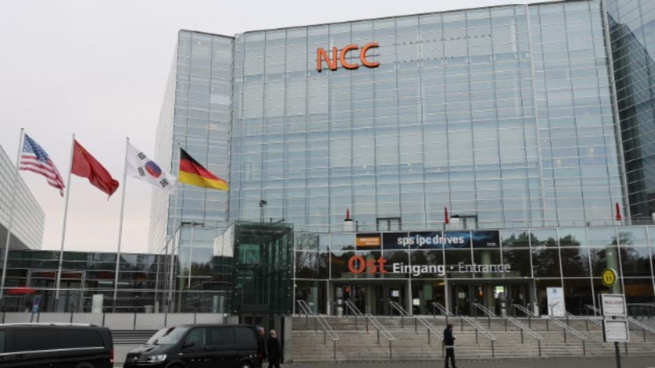 Der Automation 4.0 Summit findet parallel zur Messe SPS wieder im NCC des Messezentrums Nürnberg statt.
