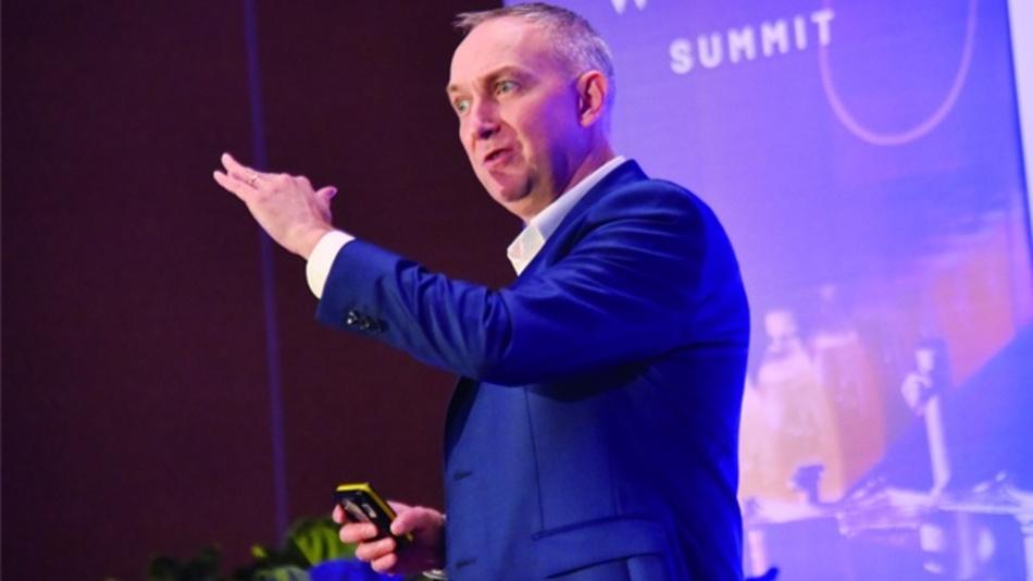 """Aveva-CEO Craig Hayman: """"Es war noch nie so einfach, den digitalen Veränderungsprozess zu starten!"""""""