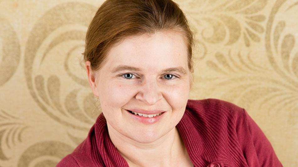 Irina Hübner, Redakteurin bei WEKA FACHMEDIEN.