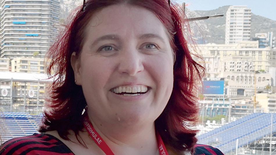 Christina Deinhardt, Redakteurin bei WEKA FACHMEDIEN.