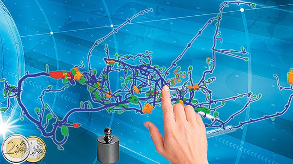 Kosten- und Gewichtseinsparung mithilfe einer 3D-ECAD-Umgebung und einem Optimierungs-Prozess werden die Bordnetzsysteme sehr komplex.