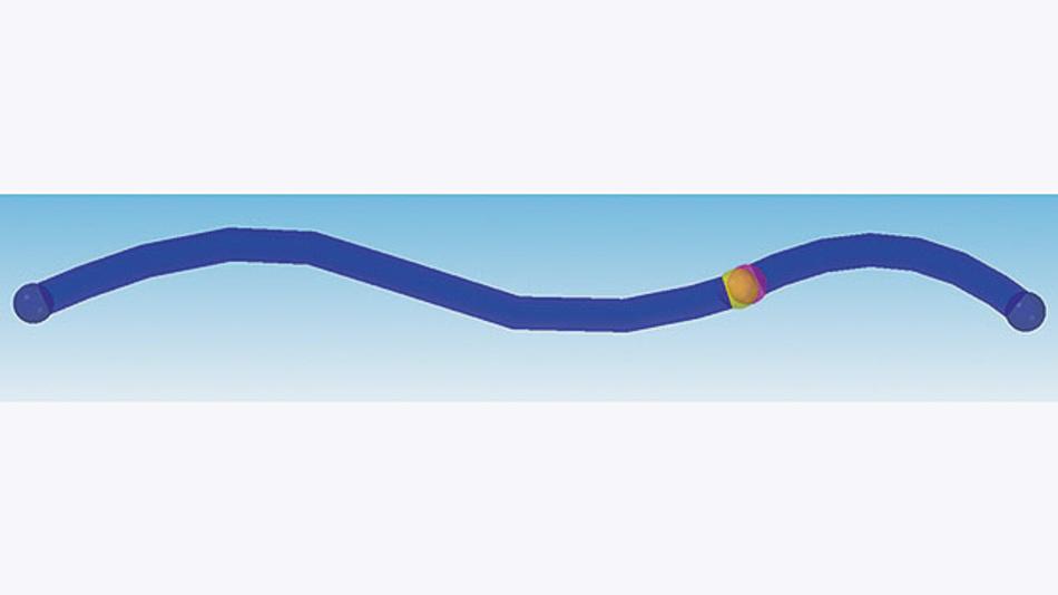 Bild 5. Verschiedene Optimierungsstrategien: Hinzufügen oder Löschen von Verbindungswegen, Umplatzieren von Komponenten, Splices und Masseanschlüssen sowie Änderung der Partitionierung der Kabelsätze.