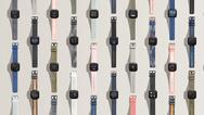 Fitbit Versa 2, ganze Kollektion