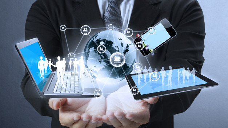 Das Thema der Digitalisierung betrifft alle Unternehmen – doch die wenigsten wissen was dahinter steckt.