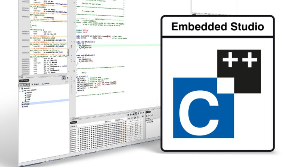 SEGGER Embedded Studio unterstützt jetzt DAP-Link.