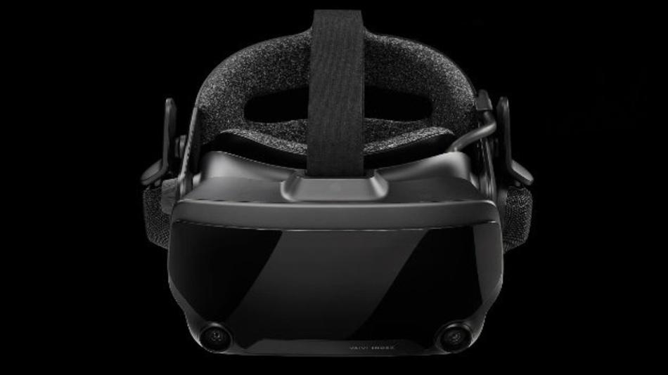 """Ist das VR-Headset """"Index"""" von Valve das Vorbild für ein ähnliches Apple-Produkt?"""