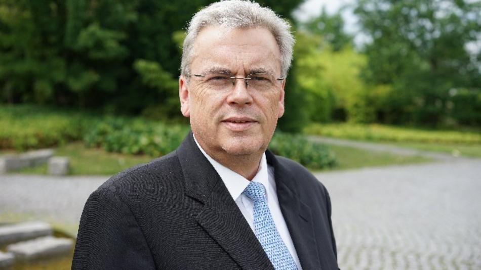 Dr. Peter Geiselhart, Feinmetall