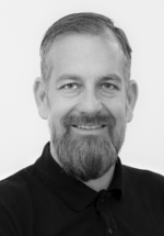 Porträtfoto: Oliver Kafka, Neumüller Elektronik