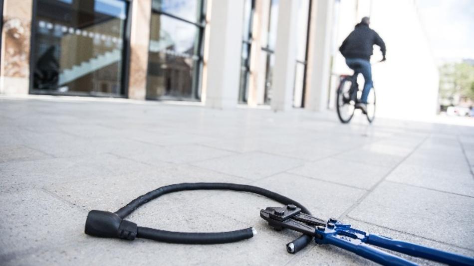 Vodafone und IoT Venture bringen digitalen Diebstahlschutz für E-Bikes – auch zum Nachrüsten.