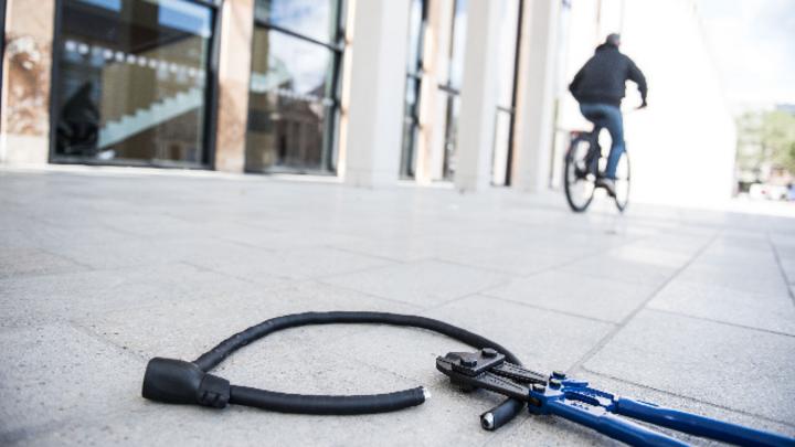 Vodafone und IoT Venture bringen den digitalen Diebstahlschutz für E-Bikes nach Deutschland.