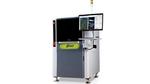 3D-SPI und -AOI mit Laser-Triangulation