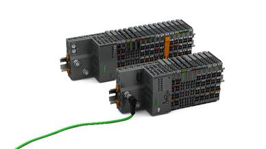 I/O-SYSTEM 750 XTR