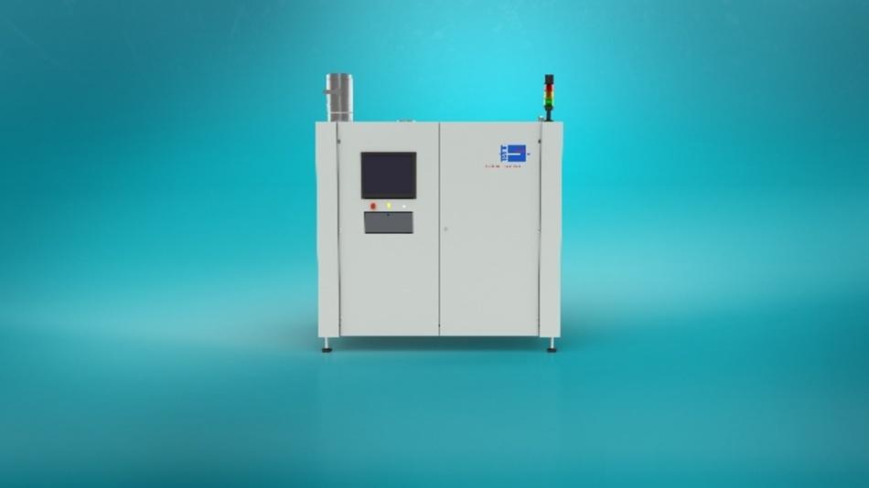 Rehm präsentiert den UV-Trockner der Serie RDS auf der productronica.