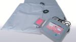 Das Bocard-Gehäuse beherbergt die Konsole eines medizinischen Geräts zur Magnetfeldtherapie.