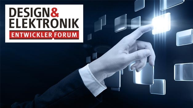 HMI-Entwicklerforum: am 20.11. in Stuttgart