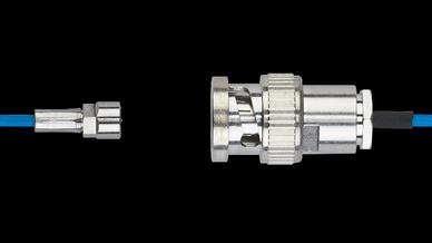 Das neue, schleppkettenfähige Kabel 1900A23A  hält auch hochdynamischen, freien und raumgreifenden Bewegungen über mehr als zehn Millionen Biegezyklen stand.
