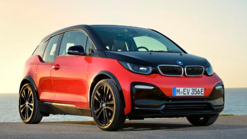 BMW und Tennet testen eine intelligente Ladesteuerung im BMW i3.