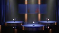 Die neuen Strahler von Erco halten sich selbst dezent im Hintergrund, erzeugen aber eine beeindruckende Effektbeleuchtung.
