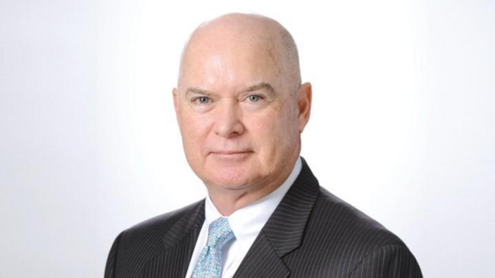 Kemet CEO William M Lowe, Jr.