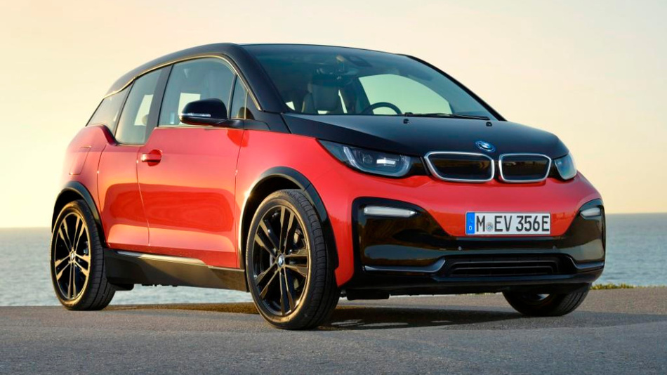 BMW and Tennet work together, to test intelligent charging systems.