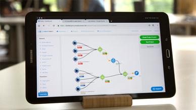 Die neue Kooperation eröffnet Samsung-Nutzern nun den Zugang zu vielen Heimautomatisierungs-Projekten von Conrad Connect.