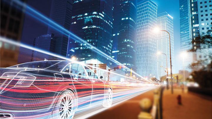Immer mehr OEMs werden benötigt im Auto um induktives Laden von Mobilgeräten zu ermöglichen. Welche Herausforderung es in der Entwicklung und die zukünftige Technologie gibt, erfahren Sie hier