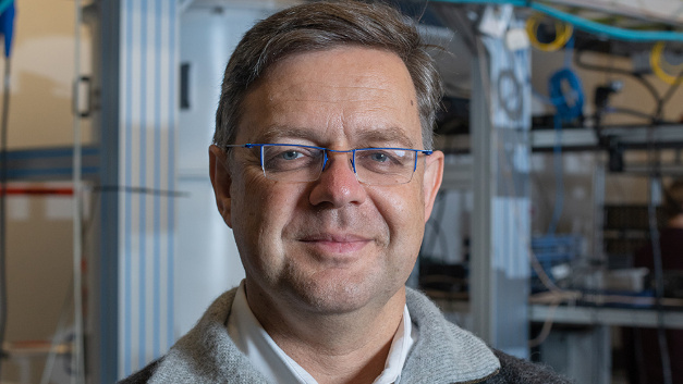 Seit Sommer 2019 ist Matthias Troyer Distinguished Scientist bei Microsoft Quantum Research in den USA.