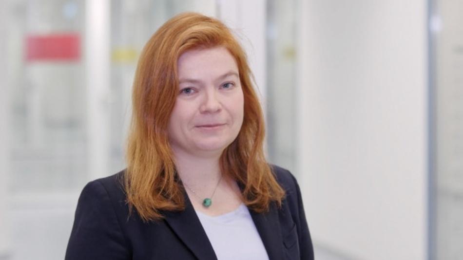 Tanja Braun, Fraunhofer IZM: »Wir planen, mit dem neuen Konsortium im Dezember 2019 unsere Arbeit aufzunehmen. Ich bin gespannt, welche Unternehmen sich uns anschließen und das zweite Level mit uns erreichen wollen.« (Bild: Fraunhofer IZM)