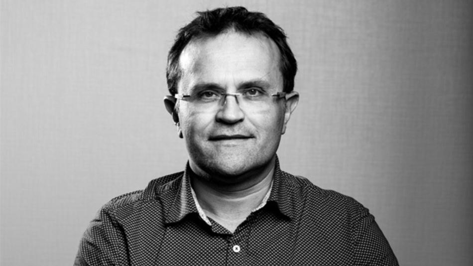 Damien Rossignon, Gründer und Inhaber von Proto-Electronics.